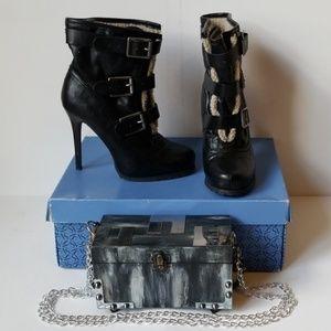 Simply Vera- Vera Wang Boots 👢